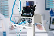 Апарат штучної вентиляції легень RV200