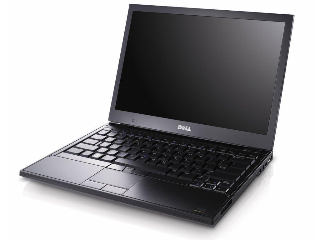 Ноутбук Dell Latitude E6400-Intel-Core 2 Duo P8700-2.53 GHz-2Gb-DDR2-320Gb HDD-DVD-R-W14-Web-(C-)- Б/У