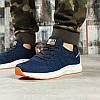 Кросівки чоловічі 10151, BaaS Sport, темно-сині, [ 44 ] р. 44-28,2 див., фото 2