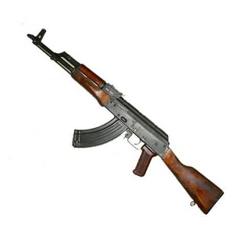 Макет автомата Калашникова АК-47, фото 2