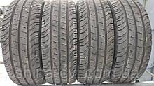 Літні вантажні шини 235/65 R16C CONTINENTAL CONTI VAN CONTACT 200