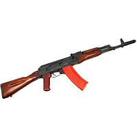 Макет автомата Калашникова АК-74