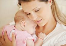 Для матері та дитини
