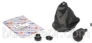 Чохол важеля КПП MB Vito (W638) 96-03 (з ручкою) (2612) КПП MB Vito D/TD -03