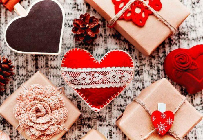 Топ-14 подарунків на 14 лютого