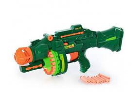 Зброя з м'якими кулями