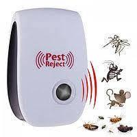 Ультразвуковий Електромагнітний Відлякувач Комах І Гризунів Pest Reject