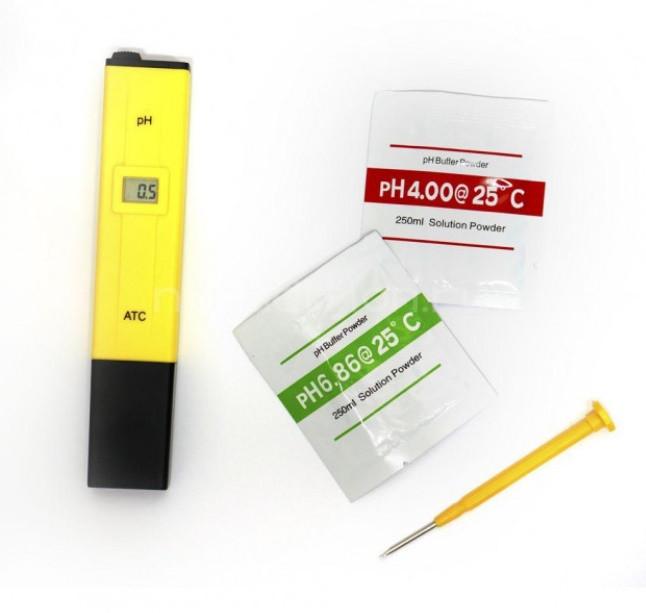PH-метр цифровой Cheese Master (PН-009)
