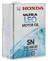 Моторне масло Honda Ultimate Full Synthetic 0W-20 0,946 л