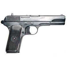 Макет ТТ 7,62 мм