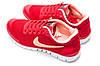 Кросівки жіночі 12995, Nike Air Free 3.0, червоні, [ 37 ] р. 37-23,1 див., фото 8