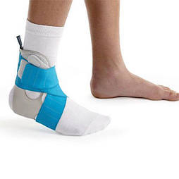 Ортез гомілковостопний жорсткий дитячий 3.20.2.00 Push ortho Ankle Brace Aequi Junior