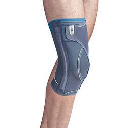 Пов'язку на колінний суглоб 4.30.1 Push Sports Knee Brace