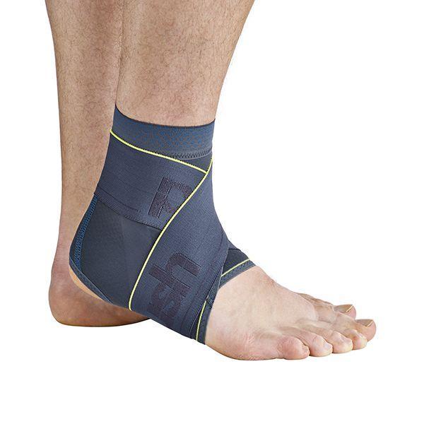 Бандаж на гомілковостопний суглоб 4.20.2 Push Sports Ankle Brace 8