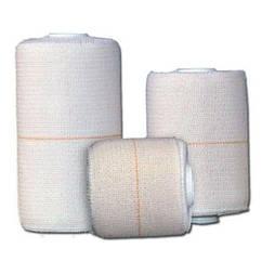 Бинт еластичний адгезивний, суперміцний MS Tape 7,5 см х 4,5 м