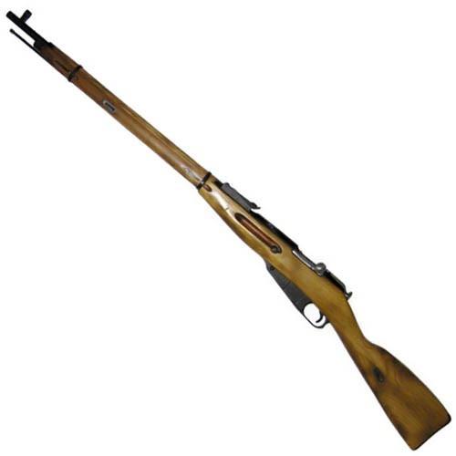Макет винтовки Мосина