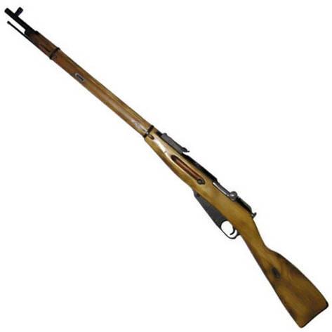 Макет винтовки Мосина, фото 2