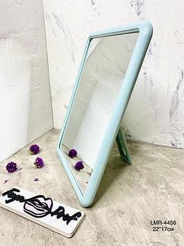 Зеркало косметическое la rosa с подставкой lmr- 4456