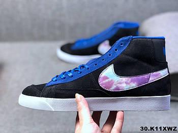 Кросівки Nike Blazer Mid 77 Vntg