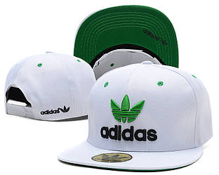Кепка Snapback Adidas / CAP-001 (Реплика)