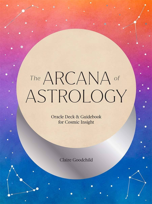 The of Arcana Astrology