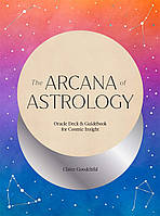 The of Arcana Astrology, фото 1