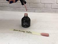 Базове покриття камуфлюється база для нігтів Base Gammy Cover Zefir Enjoy 10 ml., фото 1