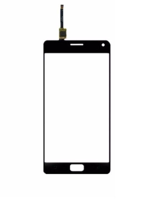 Сенсор (Тачскрин) для Lenovo Vibe P1 (P1a42) (Черный) Оригинал Китай