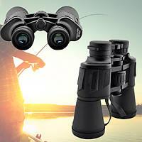 Бинокль Bushnell Binoculars High Quality 20х50 в чехле