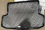Килимок модельний в багажник Lada Locker LADA Priora un (2171), фото 2