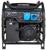 Бензиновый генератор Hyundai HHY 10050 FE ATS (8 кВт, автозапуск)