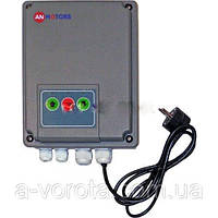 AN-Motors CUID-230 блок управления для секционных ворот