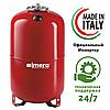 Розширювальний бак для опалення Imera VRV 300 л (Італія)
