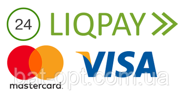 LiqPay Оплата замовлення БЕЗ комісії
