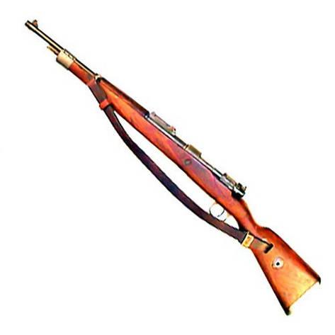 Гвинтівки Маузер К98 7,92 мм 1940-1945 р. в., фото 2