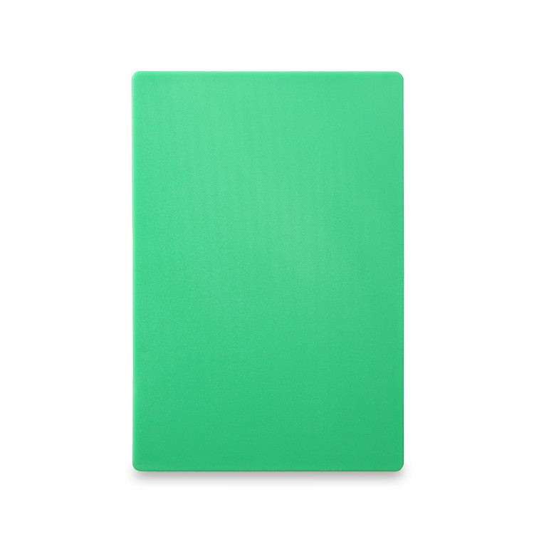 Дошка обробна HACCP 450x300x12,7 мм - зелена 825549 Hendi