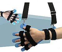 Бандаж-фиксатор для ладони после инсульта (динамичный)