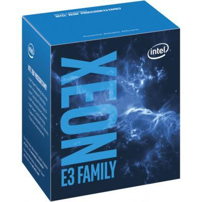 Процесор LGA1151 Intel Xeon E3-1220 V5 box (BX80662E31220V5)