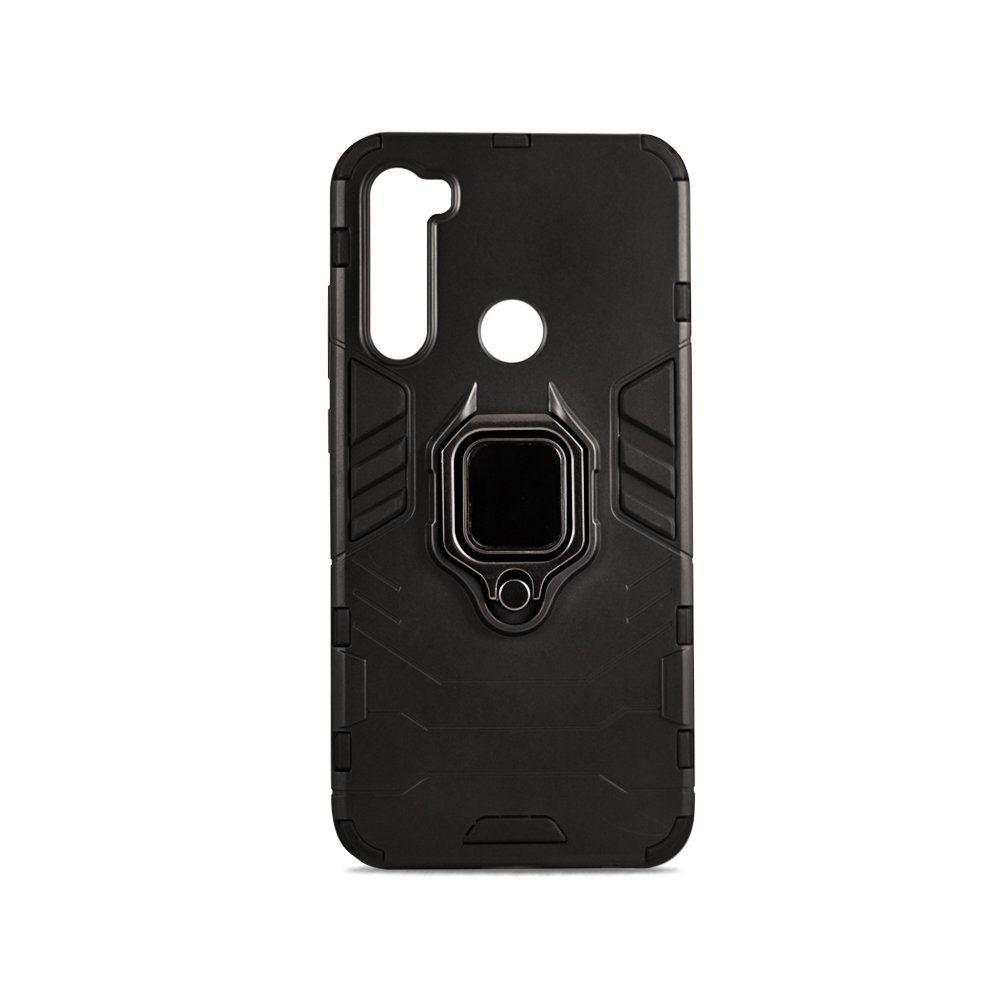 Samsung Galaxy S10e G970 Чохол-накладка MiaMI Armor 2.0 Black