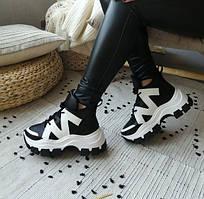 Зимові/Демісезонні кросівки, кеди, лофери