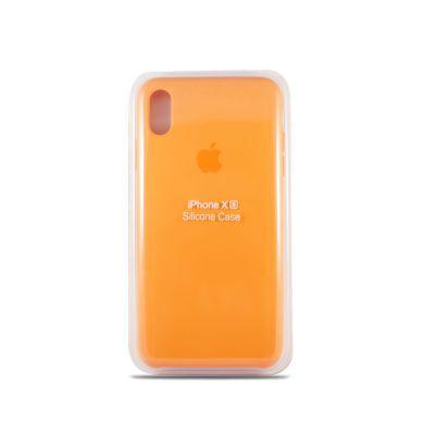 Apple iPhone 11 Pro Чохол-накладка Original Soft Case Papaya