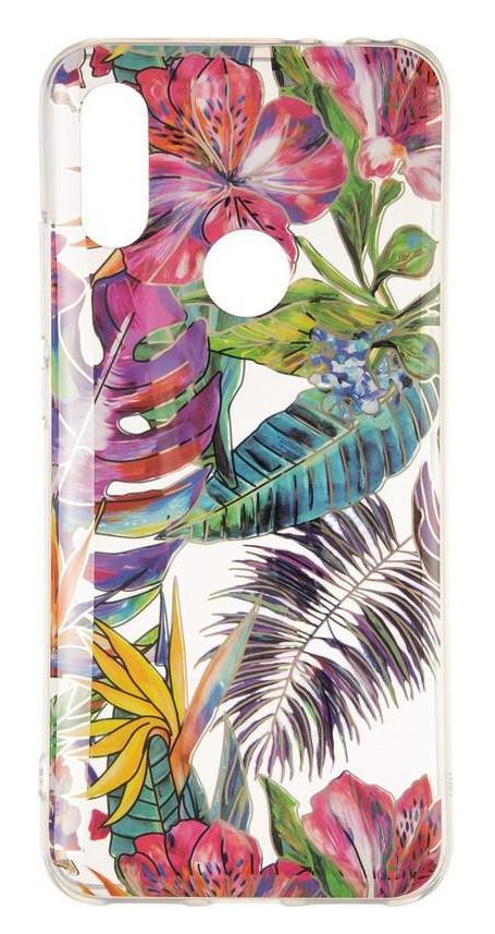 Samsung A20 2019 A205F Чохол-накладка Gelius Flovers Shine Tropic