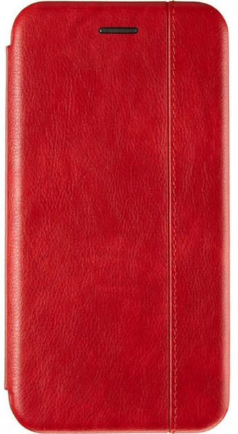 Xiaomi Redmi Note 6 Pro Чохол-книжка Gelius Book Cover Red Leather