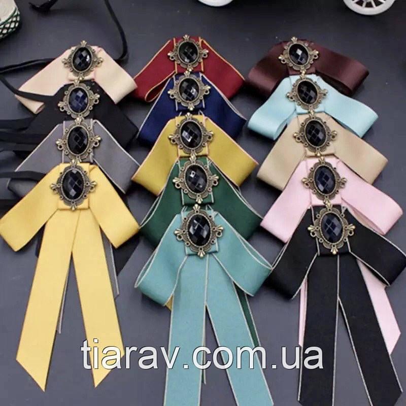 Жіночий краватку, комір , метелик, аксесуар