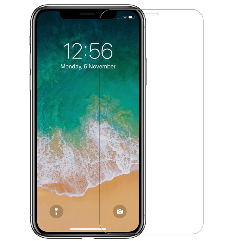 Apple iPhone X/XS/11 Pro Захисне скло Premium Tempered Glass