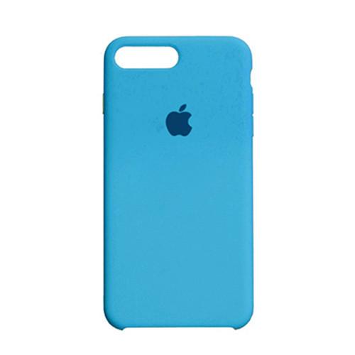 Apple iPhone XS Max Чохол-накладка Original Soft Case Blue