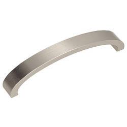 Ручка скоба Gamet UA91-0128-G0007 нержавеющая сталь