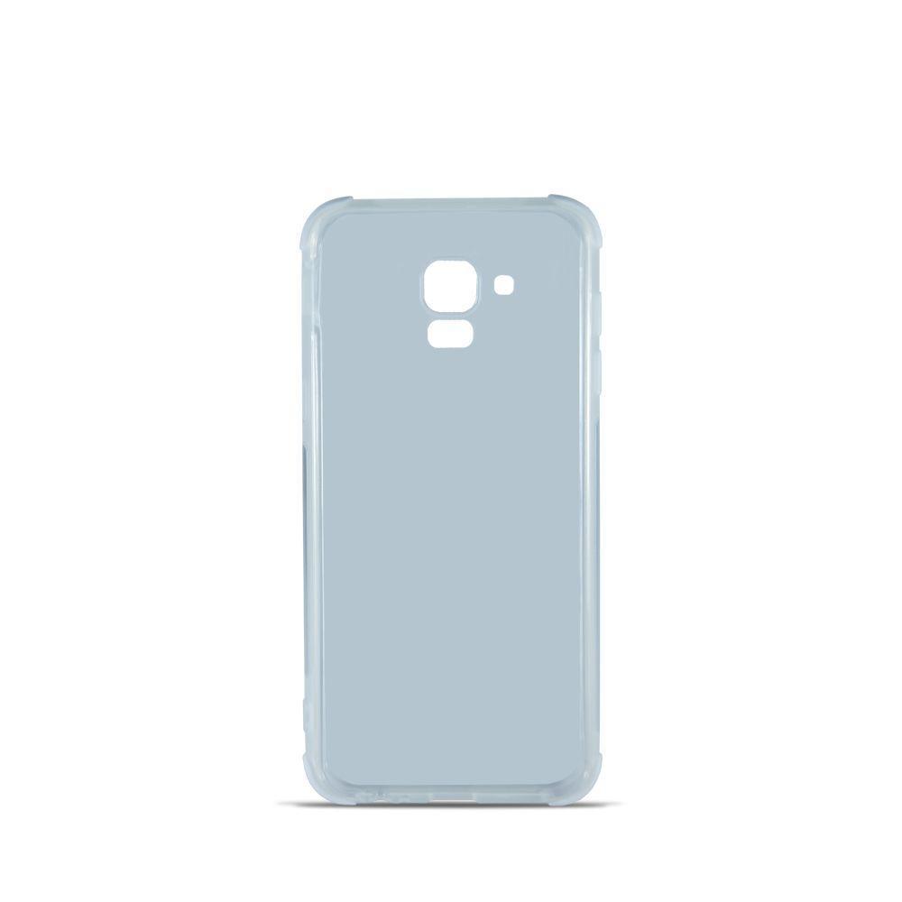 Apple iPhone XS Max Чохол-накладка MiaMI Colorfull White