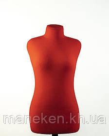 Любов (42) в тканини (червоний) для триноги