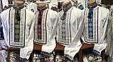 Мереживні чоловічі вишиванки в прекрасних кольорах, фото 2